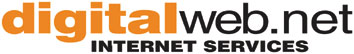 DigitalWeb Internet Services
